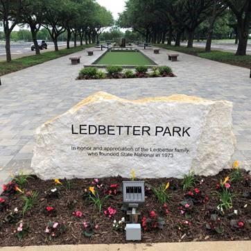 Ledbetter Park